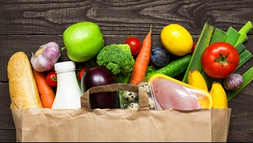 East Tennessee groups work to address food insecurity in local food deserts