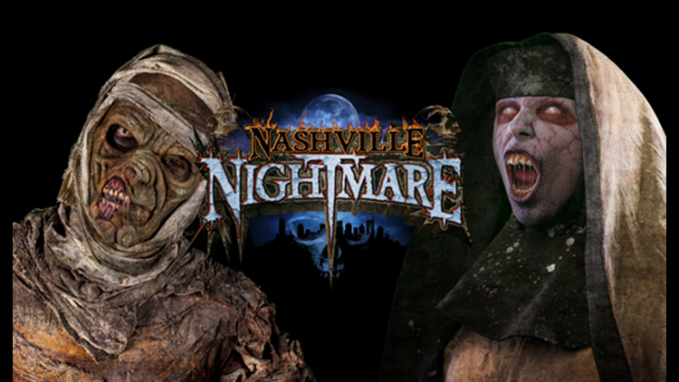 The company that runs the haunted attraction has operated in the Nashville area for the past eight years, and has not reported any other security issues or serious injuries in that time.