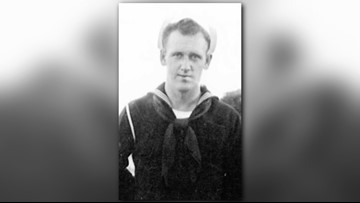 Remains of Tri-Cities vet killed at Pearl Harbor to be laid to rest