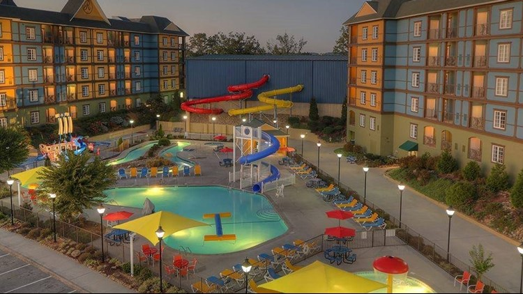 The Resort at Governor's Crossing is adding 67 units and two new family-fun areas called Firefly Cove and Adventure Springs Waterpark.
