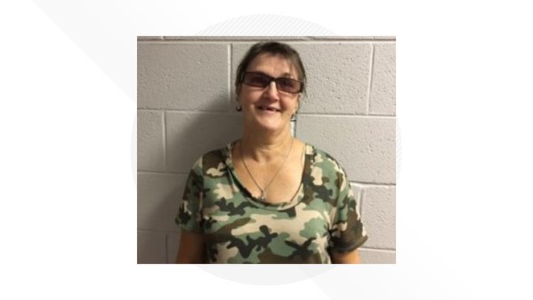 Patricia Lane, 67