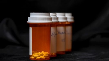 3 alarming scripts from a nurse practitioner who was one of Tennessee's biggest opioid prescribers