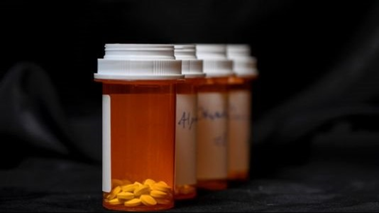 2020 was the deadliest year for drug-related deaths in Knox, Anderson counties