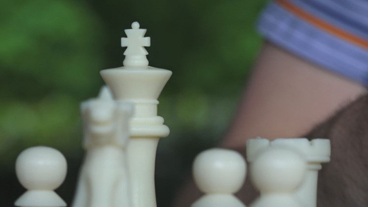 Checkmate: Why Crossville is home to the U.S. Chess Federation
