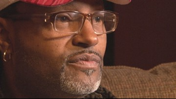 Knoxville male breast cancer survivor encourages others