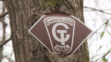 """The """"Lone Star"""" property, covering 6,229 acres, added to Cumberland Trail State Park"""