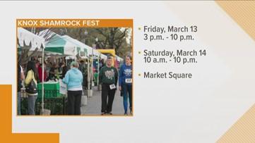 East TN Kidney Foundation to host Knox Shamrock Fest
