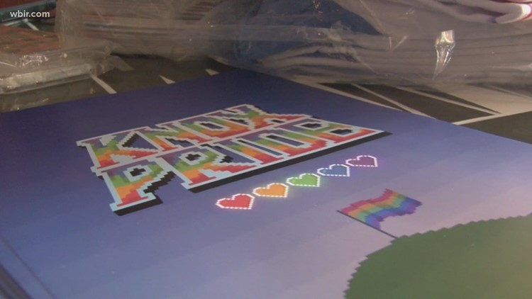Knox Pride to open permanent community center offering LGBTQ+ resources and support