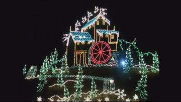 Pigeon Forge to kick off holiday season with Winterfest celebration