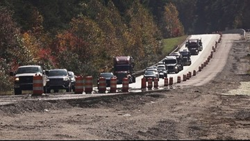 TDOT seeks new contractor to finish Campbell Co. I-75 project