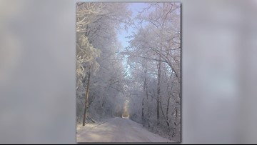 Winter Weather Outlook: What's the difference between sleet & freezing rain?