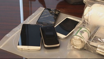 Tracing an overdose: Using cell phones to find killers