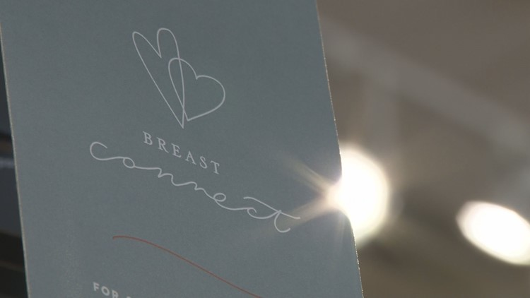 Breast Connect provides support, love to newly diagnosed breast cancer patients