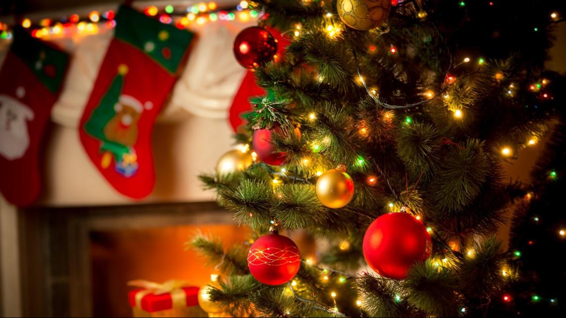 Holiday events in East TN: Gatlinburg Winter Magic kicks off Friday; Paula Deen in Pigeon Forge Saturday