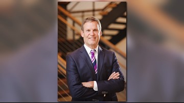 Gov.-elect Bill Lee: 'I want to be the governor for every Tennessean'