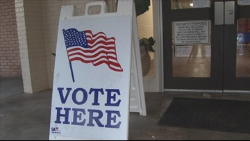 Early voting begins Wednesday in city of Knoxville regular election