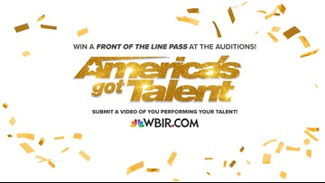 America's Got Talent Contest - 10News Today