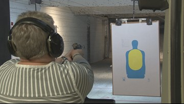Buddy Check 10: Taking Aim at Breast Cancer
