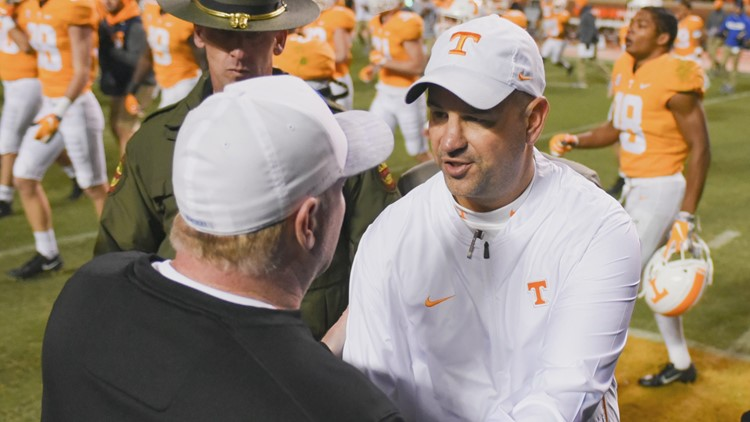 Vol football adds 10 early enrollees