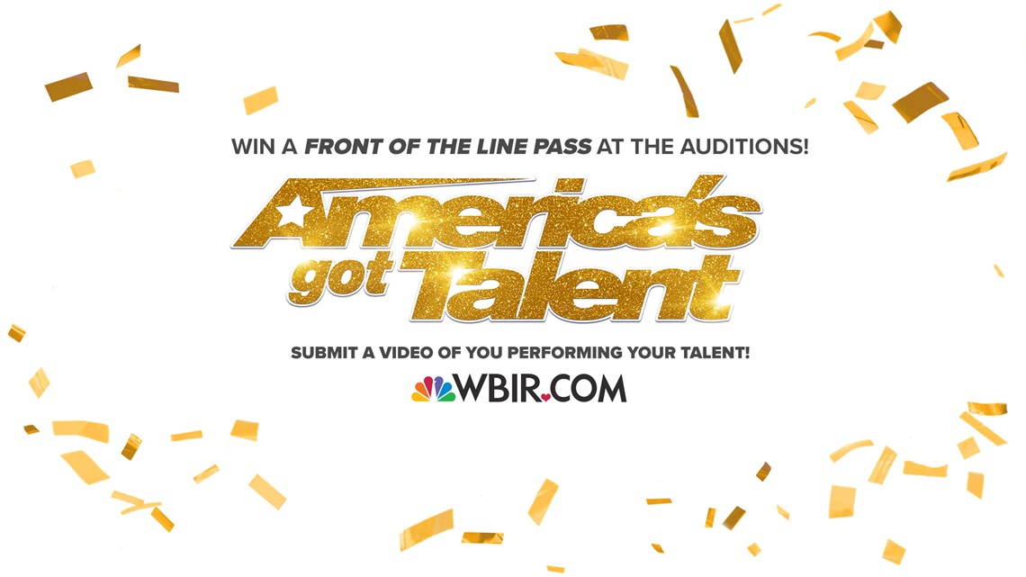 The winners of our AGT skip-the-line contest