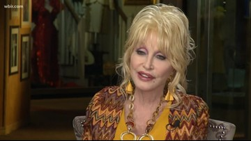 Dolly Parton's younger brother dead at 61