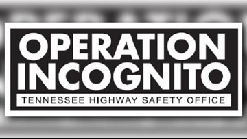 THP launches Operation Incognito to reduce distracted driving, fatalities on the road