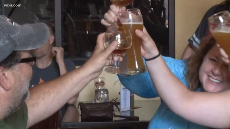Knoxville brews up its own craft beer boom