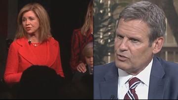 Where do Bill Lee and Marsha Blackburn stand on guns & legalized marijuana?