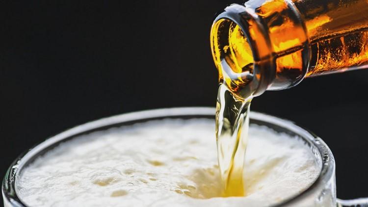 10Brews: Beer for breastfeeding moms, healthier options, beer benefits