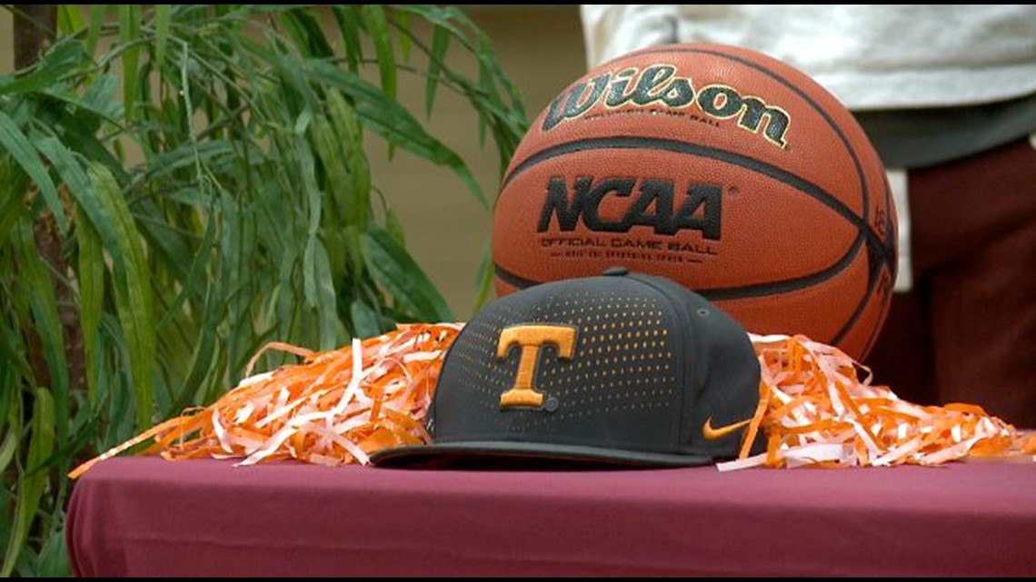Local student-athletes sign, ready for next step
