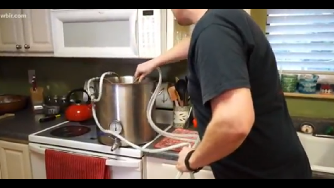 5 tips for getting started with home brewing