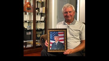 Service & Sacrifice: Questions linger for father who lost son in deadliest moment in War on Terror