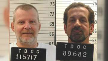 Tennessee Supreme Court sets execution dates for 6 inmates in 2019, 2020