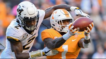 Tennessee's bowl eligibility is on the line ahead of the final game of the season