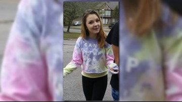 Missing Roane County teen found safe