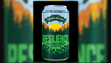 Fanatic Brewing Company answers call to help Camp Fire victims
