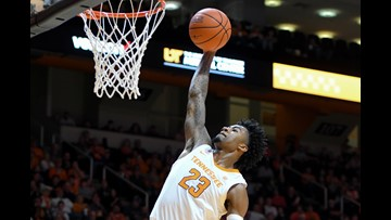 No. 6 Tennessee trounces Texas A&M-Corpus Christi 79-51