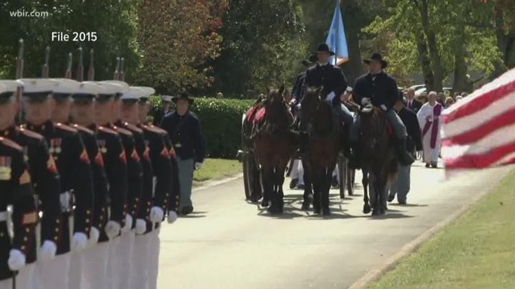 Service & Sacrifice: Grandson tells East Tennessee veteran's story