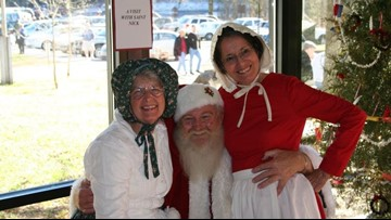 Christmas In The Smokies.Celebrate Christmas In The Smokies With The Annual Festival