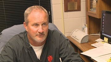 Carter Hornets hire Scott Meadows as head football coach