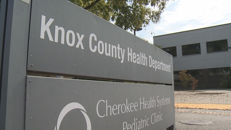 Knox County Health Department_16608477