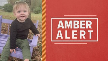 People involved in Evelyn Boswell AMBER Alert case continues to grow