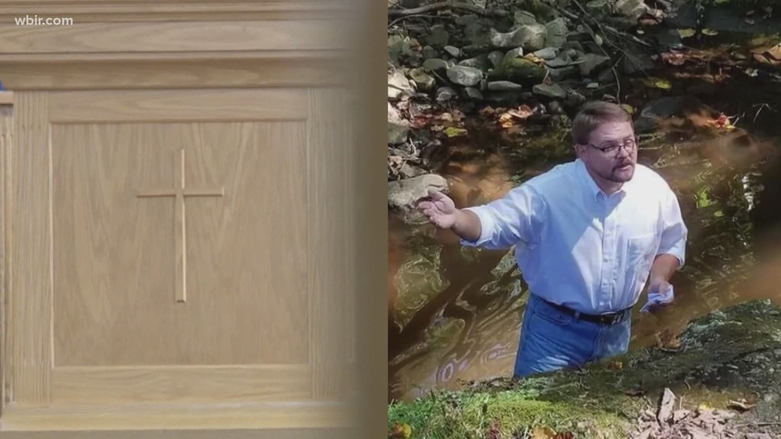 Dandridge pastor who died while snorkeling in Florida remembered for his faith