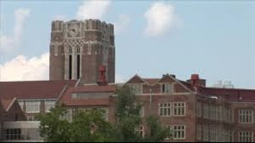 University of Tennessee rolling out new campus safety app