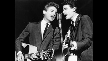 'All I have to do is dream': Everly Brothers Park opens in Bearden
