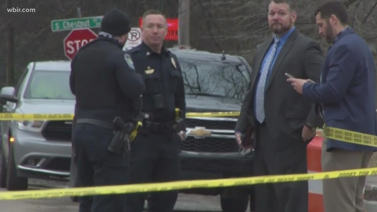 31 shooting deaths in Knoxville so far in 2021