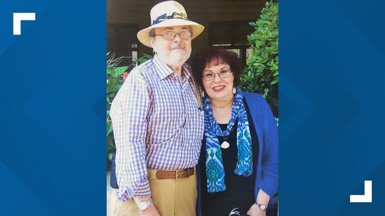 'I can't believe he's gone' | Vaccinated Gatlinburg craftsman dies from COVID-19