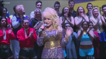 Dolly Parton joins KING & COUNTRY in new remix