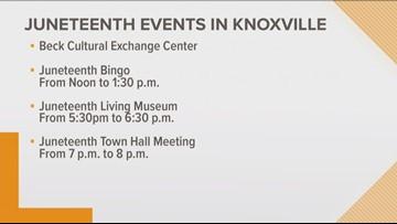 Beck Cultural Exchange Center celebrates Juneteenth
