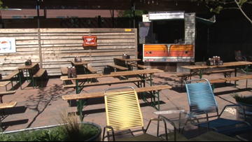 Sweet P's opens retro 'Trailer Park' bar area in downtown Knoxville